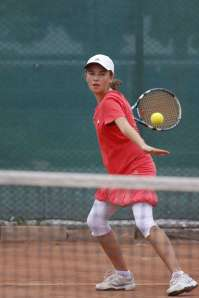 Diana Masar, 12 ani