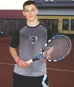 Stan Alexandru, 16 ani