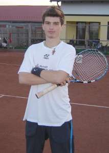 Stemate Alexandru, 19 ani